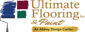Ultimate Flooring & Paint | An Abbey Design Center