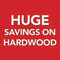 Save on hardwood during our home makeover sale at Ultimate Flooring & Paint in missouri