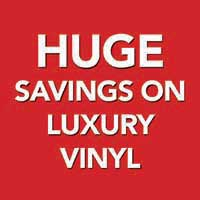 Save on waterproof luxury vinyl during our home makeover sale at Ultimate Flooring & Paint in missouri